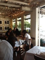 Mauro's Cafe at Fred Segal