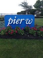 Pier W
