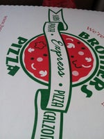 Brother's Pizza - Sterling Ridge