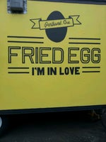 Fried Egg, I'm In Love