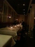 The Ebbitt Room