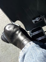 Mel's Shoe Clinic