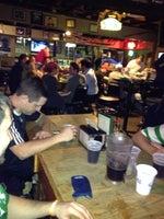 Griff's Shenanigans Cafe & Bar