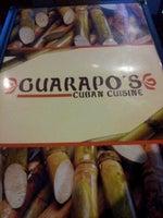 Guarapo's Cuban Cuisine
