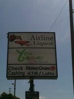Airline Liquor