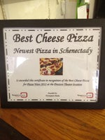 Newest Pizza