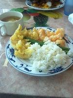 The Asian Buffet