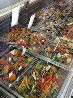 Lina's Italian Market & Cappucino Bar