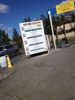 Mendocino Avenue Car Wash And Detail Center 2700 Ave Santa Rosa Ca