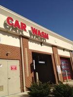 River Club Car Wash