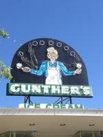 Gunther's Quality Ice Cream