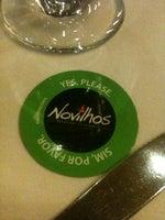 Novilhos Brazilian SteakHouse