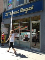 72nd Street Bagel