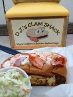 D.J.'s Clam Shack
