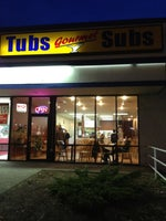 Tub's Gourmet Subs