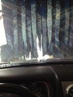 The Bubble Bath Car Wash