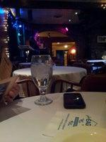 Glen Eagles Restaurant