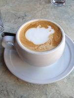 Cafe Champignon