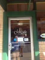 City Cafe - Mediterranean Restaurant
