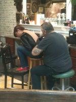 Royal Peacock Tattoo Parlor