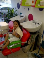 The Kids Parlor