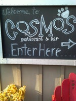 Cosmo's Restaurant and Bar