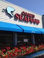 Cook's Seafood