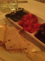 Chola Eclectic Indian Cuisine