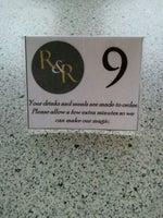 R & R Coffee Cafe