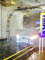 Greenwich Avenue Solar Car Wash