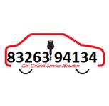 Car Unlock Service Houston TX