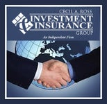 Cecil A Ross Investment & Insurance Group