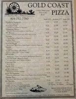 Gold Coast Pizza
