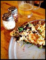 Casper's Pizza and Barbecue