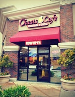 Chaats Cafe