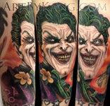 Skin Deep Ink Tattoo