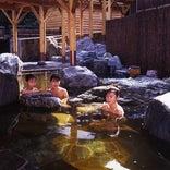 四季の湯温泉