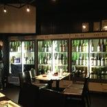 日本酒専門酒場かもすや酒店