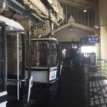 長坂ゴンドラ やまびこ駅