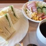 岡山木村屋 サンドイッチカフェ