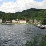 木崎湖園地