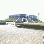 石炭産業科学館