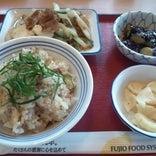 まいどおおきに食堂 和歌山橋本食堂