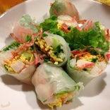 タイ屋台料理 チャンパー 伊勢丹会館店