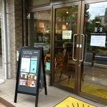 堀口珈琲 狛江店