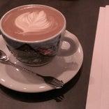 Espresso & Bar come al SOLITO