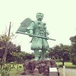 仁王堂公園