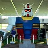 おもちゃのまちバンダイミュージアム