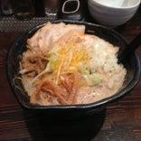 麺や 蒼 AOI