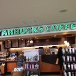 Starbucks Coffee 長崎空港店